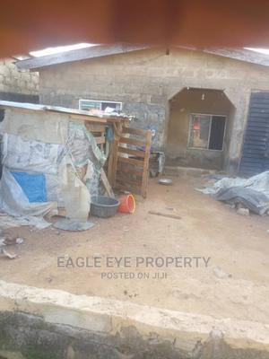 Distress Sale of Uncompleted 3bedroom Flat at Isuti Road, Ig | Houses & Apartments For Sale for sale in Ipaja, Ayobo