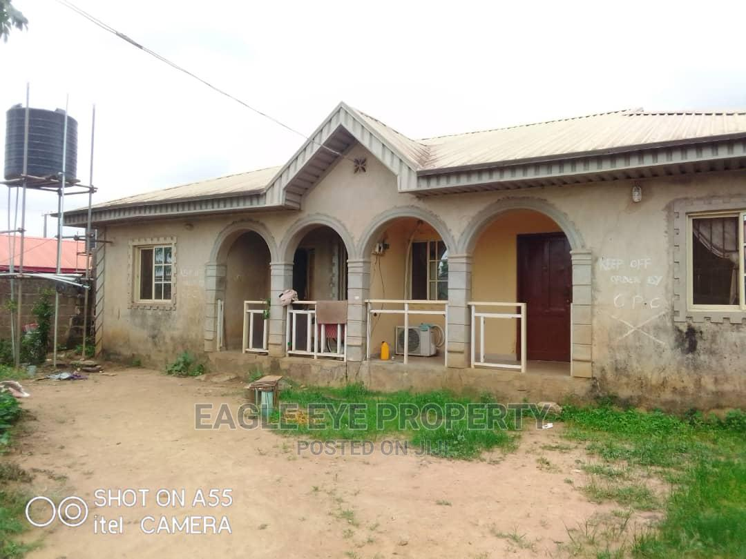 Archive: Standard and Modern Built 2number of 2bedroom Flat at Ayobo