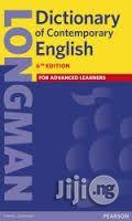 Longman Dictionary of Contemporary English 6th Edition | Books & Games for sale in Lagos State