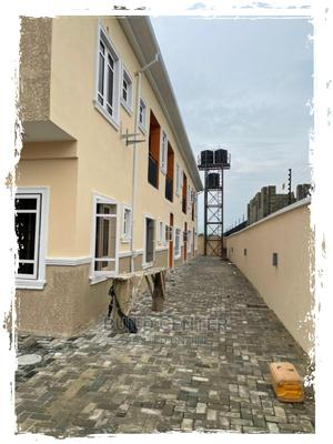 A Newly Built Fresh 3 Bedrooms Terrace Duplex for Rent. | Houses & Apartments For Rent for sale in Ajah, Crown Estate