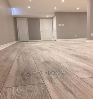 Laminate Floor / Parque Flooring | Other Repair & Construction Items for sale in Lagos State, Lekki