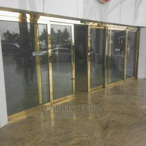 Sensor Door Bss | Doors for sale in Abuja (FCT) State, Garki 1