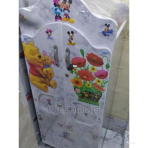 Mini Character Wardrobe | Children's Furniture for sale in Lagos State, Ajah