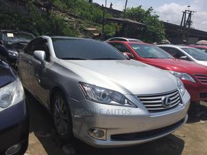 Lexus ES 2011 350 Silver | Cars for sale in Lagos State, Apapa