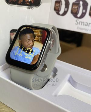 Clone Iwatch Series 6   Smart Watches & Trackers for sale in Lagos State, Ikeja