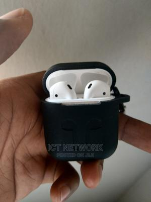 Original Airpods 2 With Wireless Charging Case | Headphones for sale in Abuja (FCT) State, Wuse