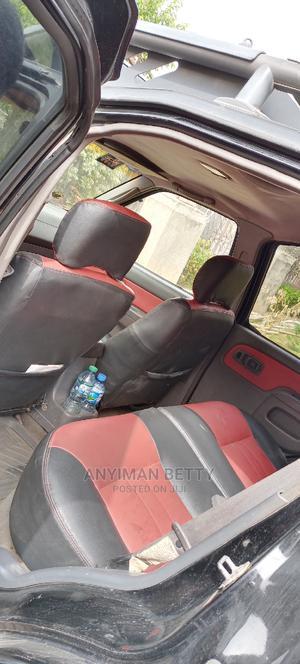Nissan Xterra 2004 Black | Cars for sale in Abuja (FCT) State, Gwarinpa