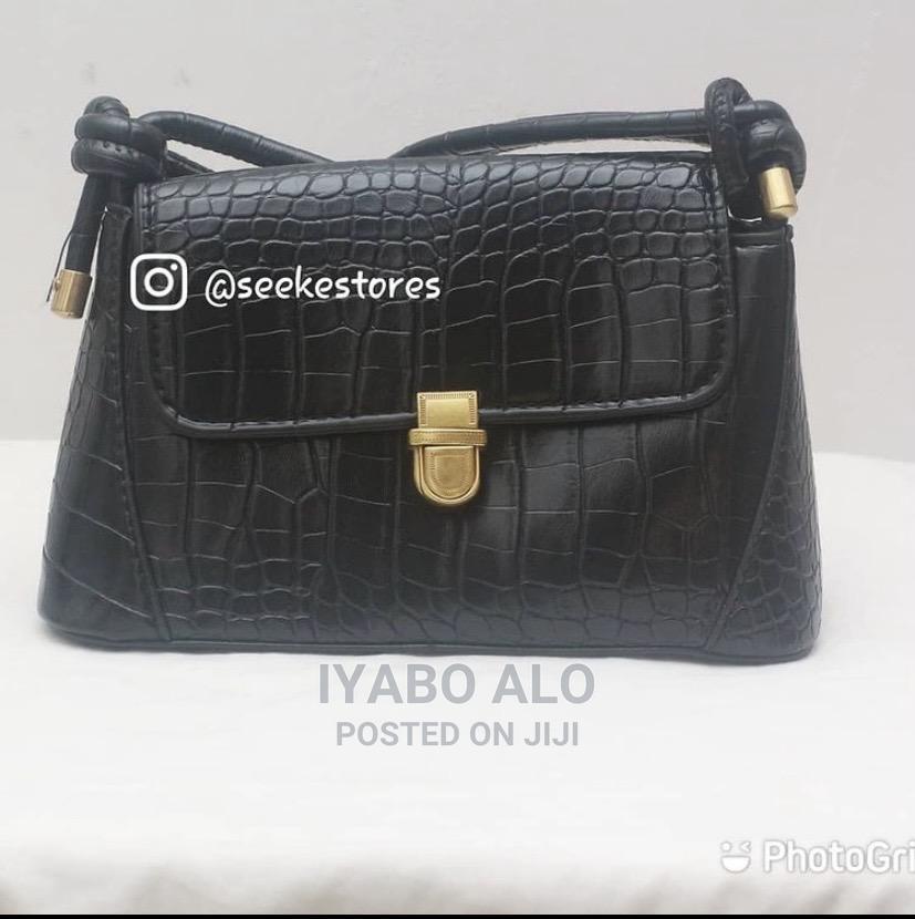 Ladies Shoulder Mini Bag