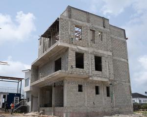 5 Bedroom Terrace Duplex in Abijo GRA   Houses & Apartments For Sale for sale in Ibeju, Abijo