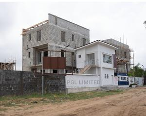 Beautifully Crafted 3 Bedroom Semi Detached Duplex With BQ | Houses & Apartments For Sale for sale in Ibeju, Abijo