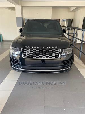 Land Rover Range Rover Vogue 2018 Black | Cars for sale in Lagos State, Lekki