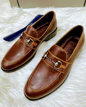 High Quality Italian Loafers for Men | Shoes for sale in Lagos State, Magodo