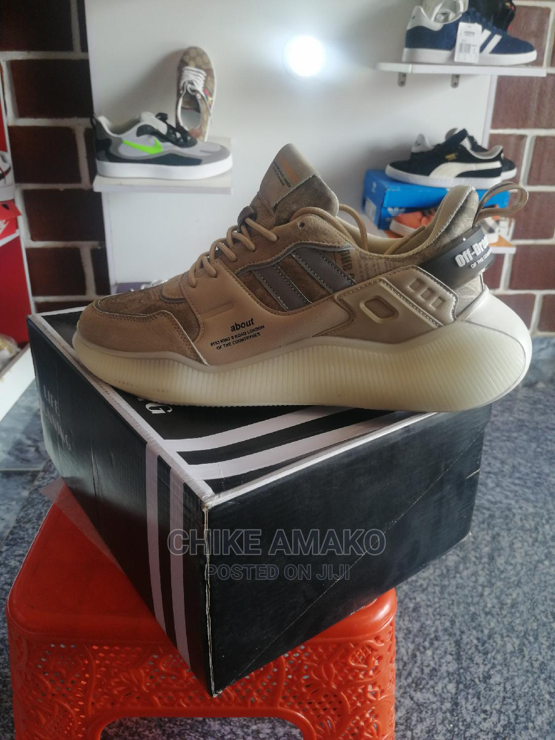 Top Notch Sneakers. High Quality on Discount