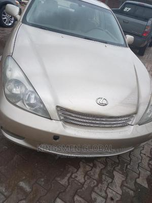 Lexus ES 2008 350 Silver | Cars for sale in Lagos State, Ikorodu