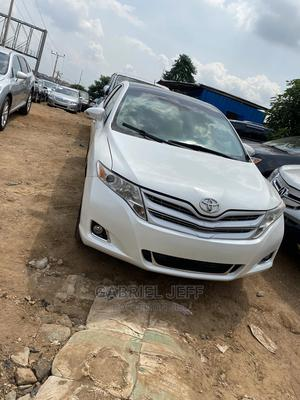 Toyota Venza 2013 XLE AWD V6 White | Cars for sale in Oyo State, Ibadan