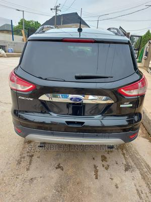 Ford Escape 2015 Blue | Cars for sale in Lagos State, Gbagada