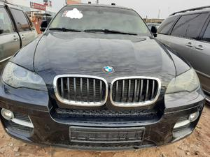 BMW X6 2015 Black | Cars for sale in Lagos State, Lekki