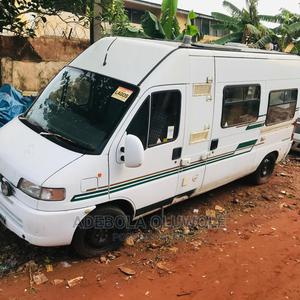 Peugeot Boxer Manual Injector Best Van | Buses & Microbuses for sale in Edo State, Benin City