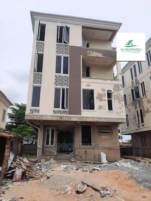Executive Luxury 5 Bedroom Fully-Detached Duplex for Sale | Houses & Apartments For Sale for sale in Ikoyi, Banana Island