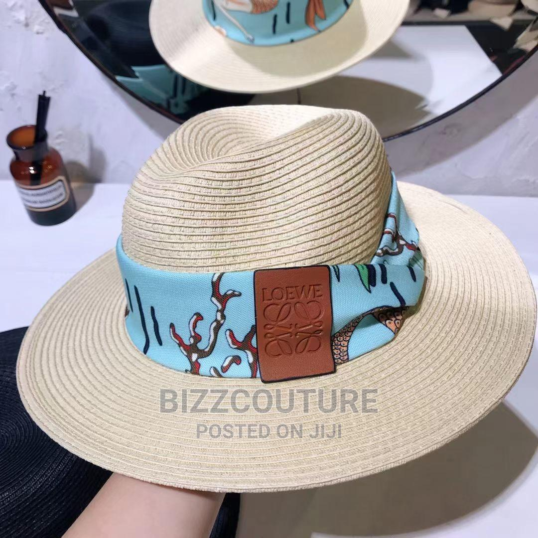 High Quality Loewe Ladies Beach Hat   Clothing Accessories for sale in Magodo, Lagos State, Nigeria