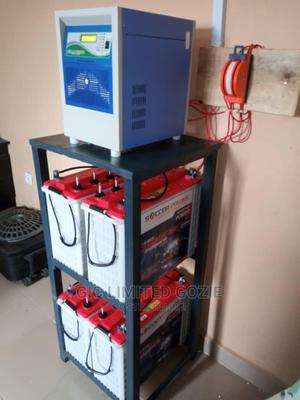 3.5kva Complete Solar System | Solar Energy for sale in Lagos State, Ojo