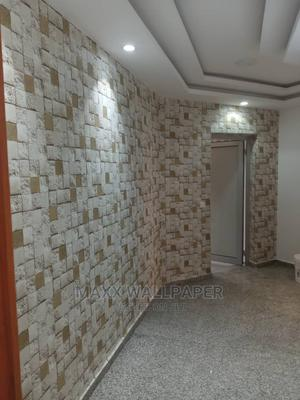 Wallpaper 16.5squaremeter 200designs Wholesale Retail | Home Accessories for sale in Abuja (FCT) State, Kabusa