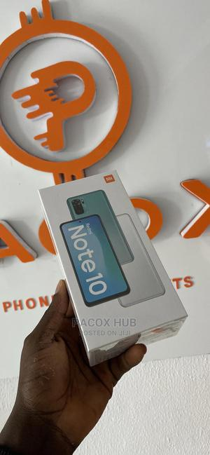 New Xiaomi Mi Note 10 128 GB Gray | Mobile Phones for sale in Oyo State, Ibadan