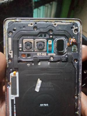 Samsung Galaxy Note 8 Main Board/Panel for Sell | Accessories for Mobile Phones & Tablets for sale in Rivers State, Port-Harcourt