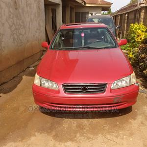 Toyota Camry 2001 Red   Cars for sale in Osun State, Ife