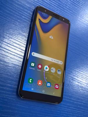 Samsung Galaxy J6 Plus 32 GB Blue   Mobile Phones for sale in Lagos State, Ikeja