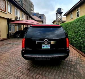 Cadillac Escalade 2011 Black | Cars for sale in Lagos State, Ikeja