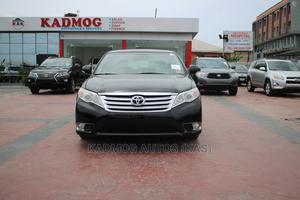 Toyota Avalon 2012 Black | Cars for sale in Lagos State, Lekki