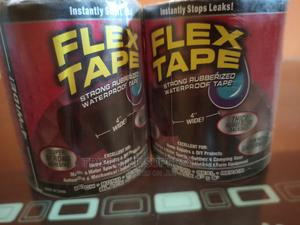 Flex Tape - Strong Waterproof Repair Tape   Other Repair & Construction Items for sale in Lagos State, Alimosho