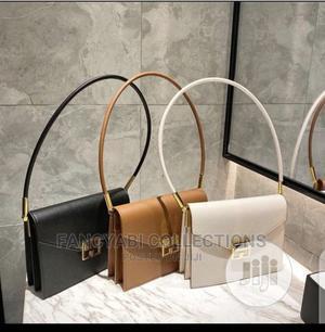 Fancy Black Nameless Bag   Bags for sale in Delta State, Warri