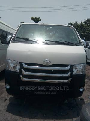 Toyota Haice | Buses & Microbuses for sale in Lagos State, Apapa