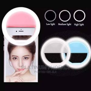 Selfie Light Ring   Accessories for Mobile Phones & Tablets for sale in Oyo State, Ibadan