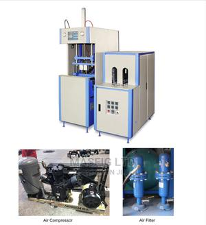 Pet Bottle Blower   Manufacturing Equipment for sale in Lagos State, Ojo