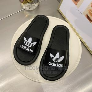 Unisex Rubber Slippers   Shoes for sale in Lagos State, Mushin