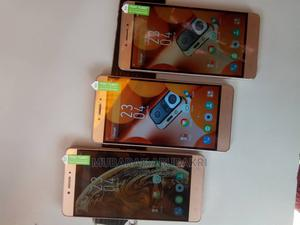 Gionee GN 5005L 32 GB Gold | Mobile Phones for sale in Kwara State, Ilorin West