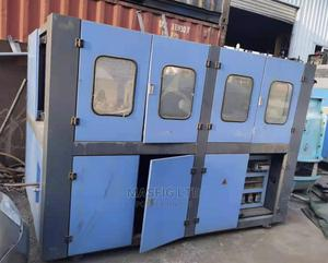 Used/Tokunbo Full Automatic Pet Blower Machine   Manufacturing Equipment for sale in Lagos State, Ojo