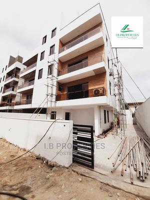 Executive 5 Bedroom Semi-Detached Duplex With BQ for Sale | Houses & Apartments For Sale for sale in Ikoyi, Banana Island