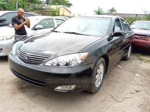 Toyota Camry 2003 Black | Cars for sale in Lagos State, Amuwo-Odofin