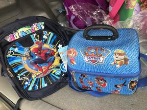 School Bag and Lunch Box   Babies & Kids Accessories for sale in Oyo State, Ibadan