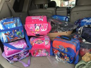 Character Lunch Boxes | Babies & Kids Accessories for sale in Oyo State, Ibadan