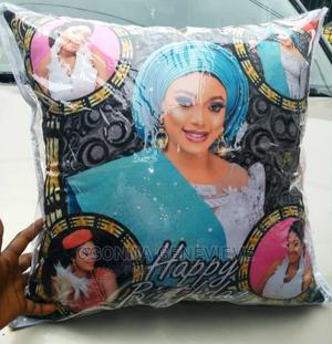Customized Throw Pillow | Home Accessories for sale in Lagos State, Yaba