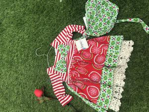 Counting Daisies 2 Piece Set for Sale   Children's Clothing for sale in Lagos State, Ajah