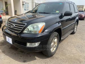 Lexus GX 2009 470 Black | Cars for sale in Kwara State, Ilorin South