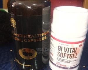 GI Hypoglycemic Herbal Cure For Hepatitis   Vitamins & Supplements for sale in Abuja (FCT) State, Utako