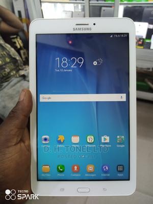 Samsung Galaxy Tab E 9.6 16 GB   Tablets for sale in Lagos State, Ikeja