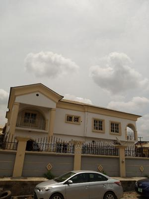 4bdrm Duplex in Maplewood Estate for Rent   Houses & Apartments For Rent for sale in Lagos State, Agege